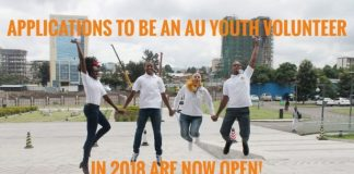 African-Union-Youth-Volunteering-Program-2018