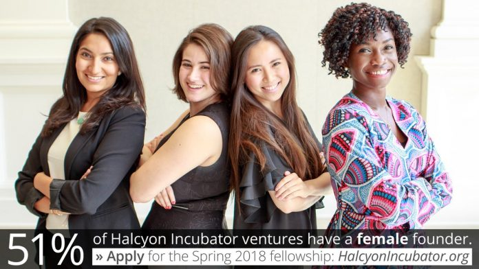 Halcyon-Incubator-Program-for-Social-Enterprise-2018