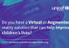 UNICEF-Innovation-Fund-Call-for-VR-and-AR