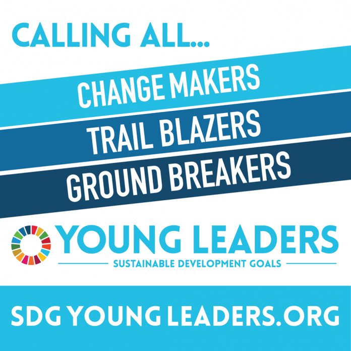sdg-young-leaders-program