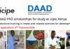 arppis-daad-phd-scholarships