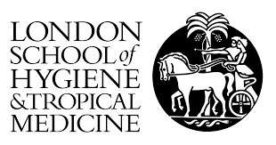 london-school-of-hygiene-and-tropical-medicine-scholarships