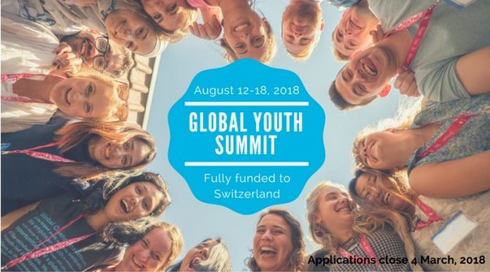 Global-Changemakers'-Global-Youth-Summit-2018