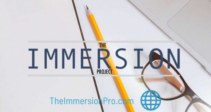 The-Immersion-Project