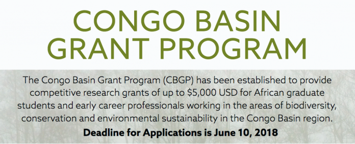 congo-basin-grant-program