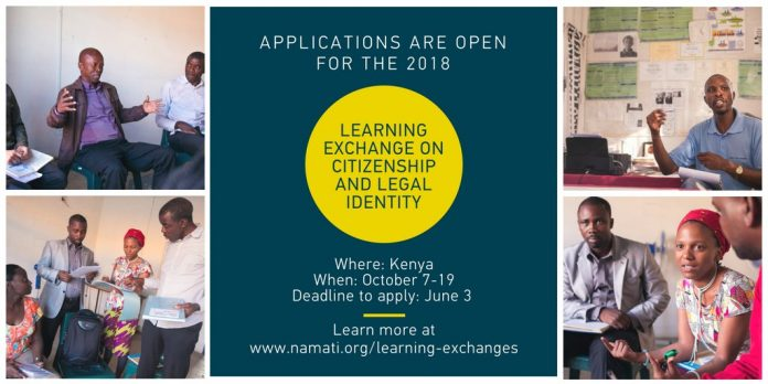 Global-Legal-Empowerment-Network-Learning-Exchange-2018