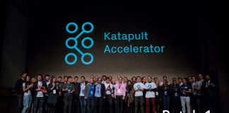 Katapult-Accelerator-Program