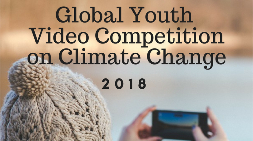 UN-Climate-Change-Global-Youth-Climate-Video-Competition-2018