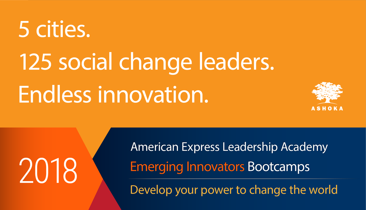 American-Express-Leadership-Academy-Emerging-Innovators-Bootcamps