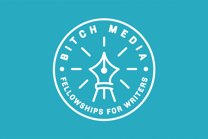 Bitch-Media-Fellowships-for-Writers-2018