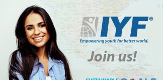 International-Youth-Foundation-seeks-Volunteers-for-Several-Positions