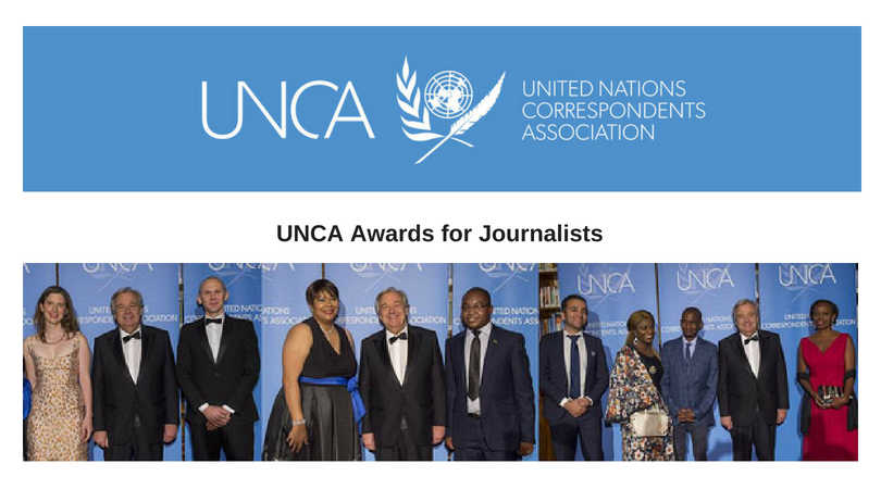 United-Nations-Correspondents-Association-UNCA-Awards-for-Journalists-2018
