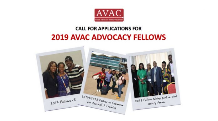 AVAC-Advocacy-Fellows-Program-2019