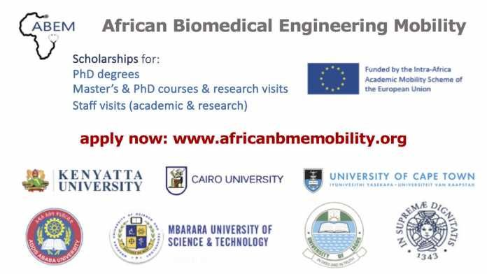 african-bme-mobility-scholarships-2019