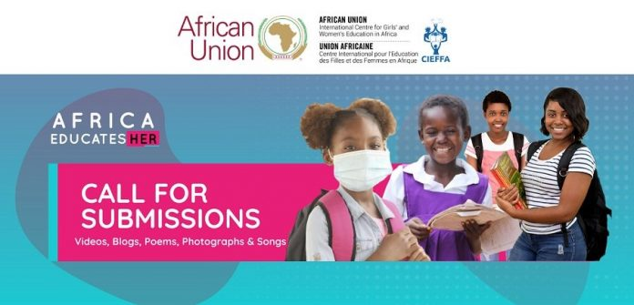 African-Union-CIEFFA-AfricaEducatesHer-Campaign-2020