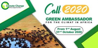 CCAO-call-for-Green-Ambassador-for-Climate-in-Africa-2020