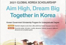 global-korean-scholarships-2021