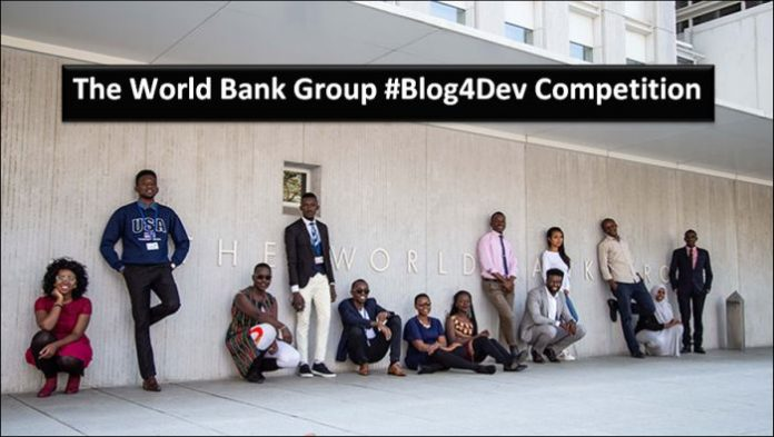 The-World-Bank-Group-Blog4Dev-Competition