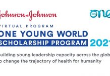 Johnson-Johnson-One-Young-World-Virtual-Scholarship-Program-to-attend-OYW-Summit-2021