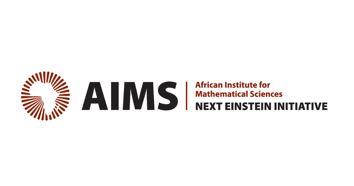 AIMS-NEI-Mathematical-Sciences-for-Climate-Resilience-Internship-Program-2020