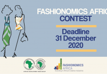 African-Development-Bank-AfDB-Fashionomics-Africa-Contest-2021