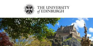 Edinburgh-Global-Online-Distance-Learning-Masters-Scholarships