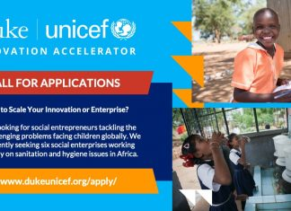 Duke-UNICEF-Innovation-Accelerator-2021